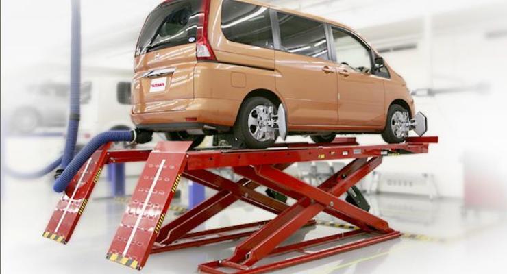 За первый квартал Nissan заработал больше миллиарда долларов