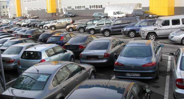 Новый порядок переоборудования автомобилей