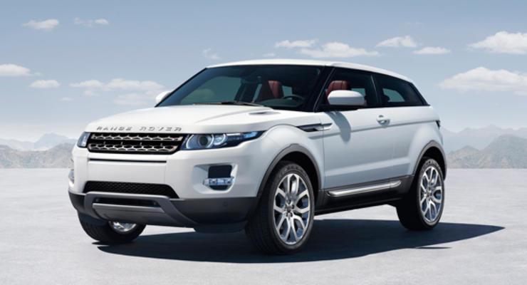 Tata хочет расширить модельный ряд Jaguar и Land Rover