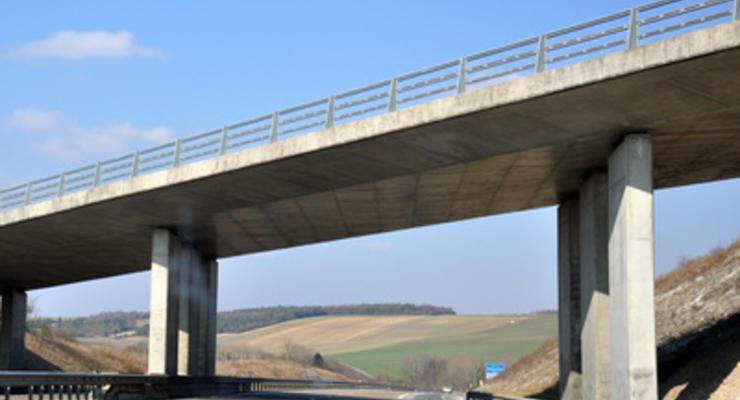 Европа выделит кредит на ремонт украинских дорог
