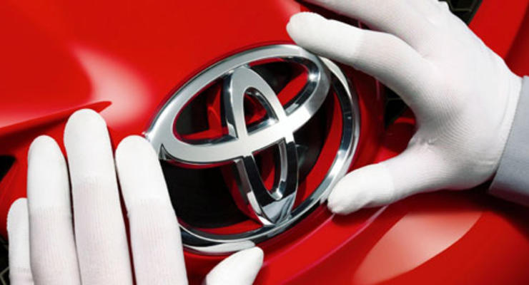 Компанию Toyota обвиняют в халатности