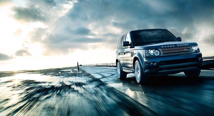 Land Rover готовит среднеразмерный внедорожник