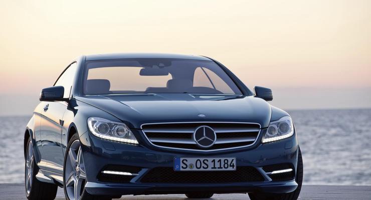 Mercedes-Benz анонсировал две премьеры Московского автосалона