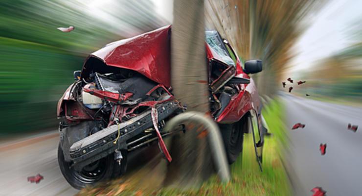 Каждый год Украина теряет $5 млрд из-за аварий на дорогах
