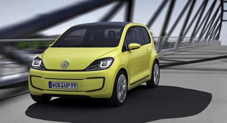 Через 10 лет заряда электромобилей будет хватать на 800 км