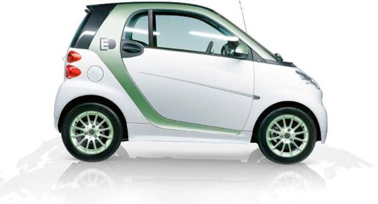Renault хочет построить свой Smart