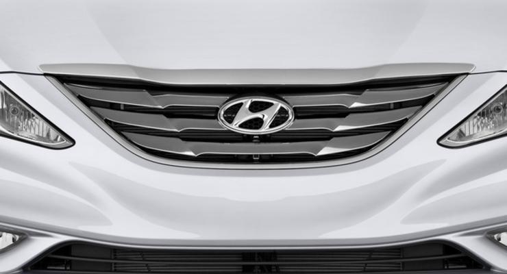 Hyundai назвал имя нового седана для России