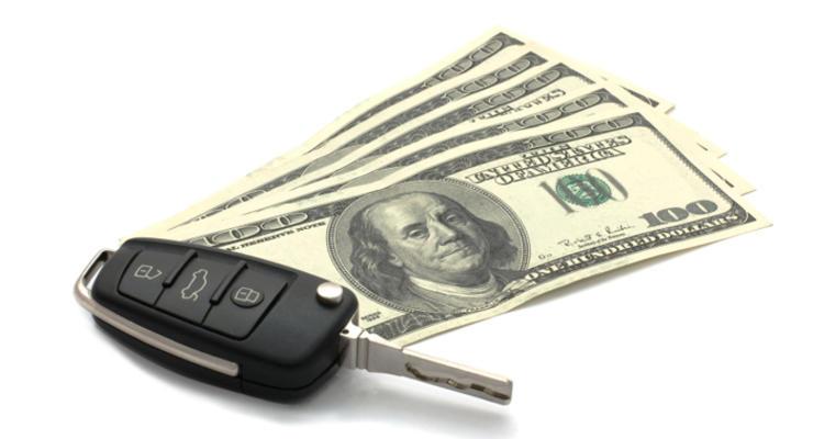 Ставки по автокредитам снижаются