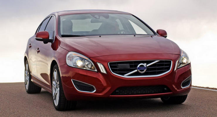 Volvo S60 и V60 получат по паре турбодвигателей