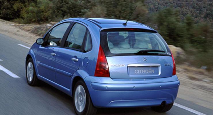 Citroen предлагает скидки на С3, С4 и Berlingo