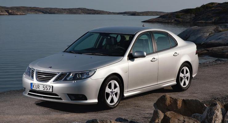 Обновленный Saab 9-3 стал мощнее и экономичней