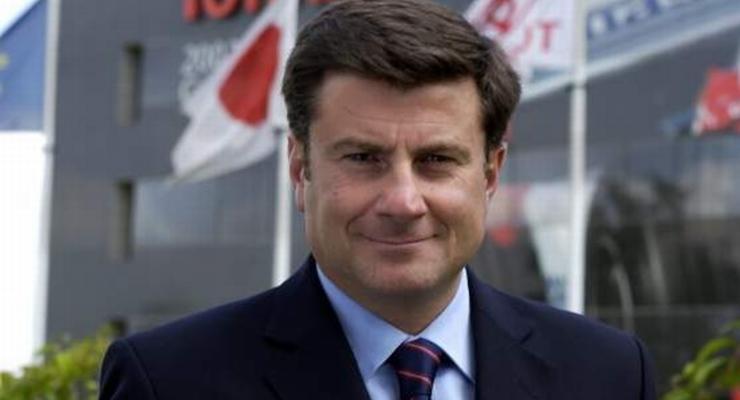 Fiat возглавил бывший руководитель Toyota