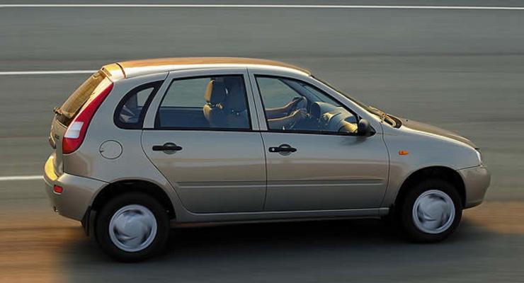 ТОП-10 подержанных автомобилей