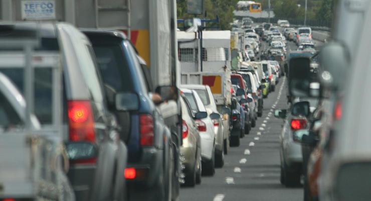 Транспортный сбор все-таки оставят?