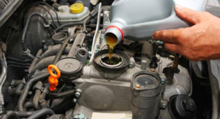 Как часто менять масло в автомобиле