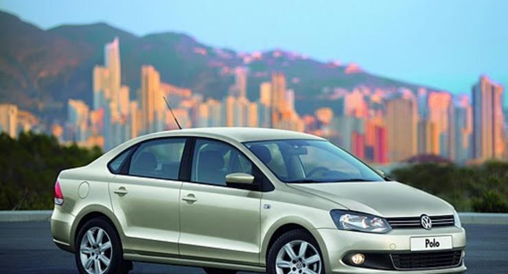 Новый седан VW Polo может оказаться дефицитом