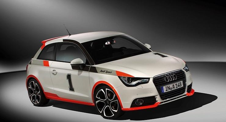 В линейке Audi появится больше спортивных моделей