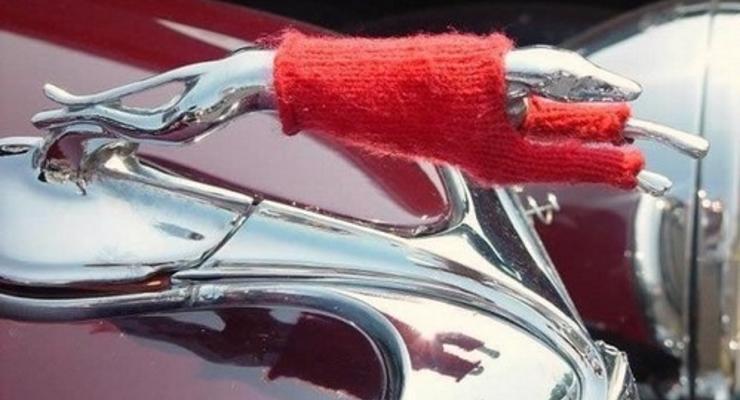 Как хранить авто зимой