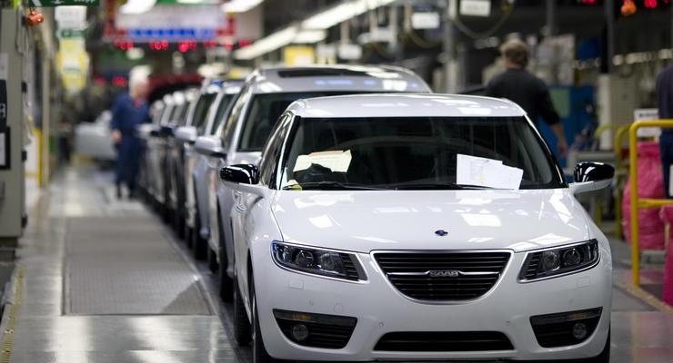 За сборкой Saab можно будет наблюдать в прямом эфире
