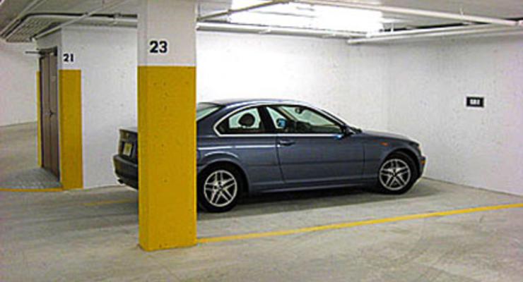Бюджетные парковки дешевеют, VIP-места дорожают