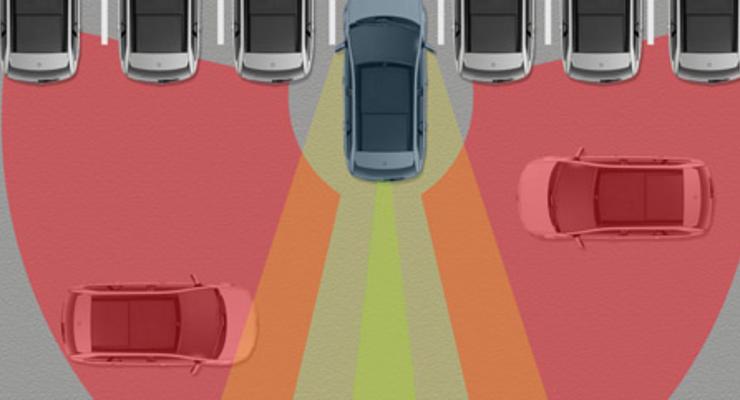 Ford подбирает рингтоны для сигналов в машине
