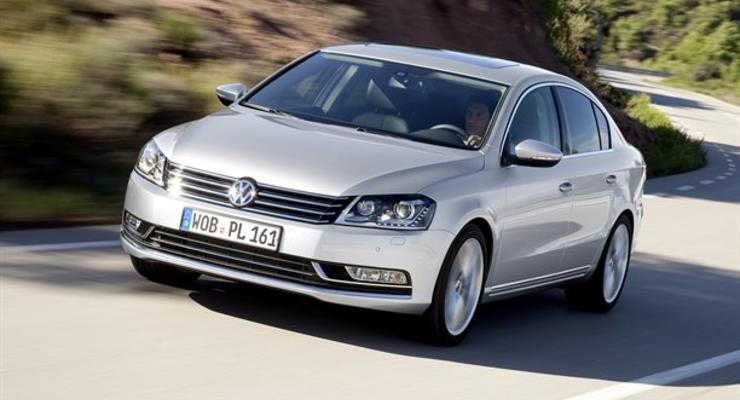 Volkswagen станет первым через пять лет