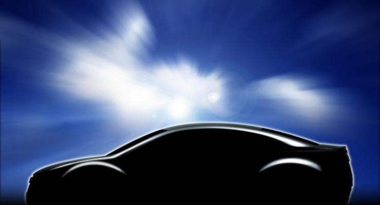 Subaru готовит сюрприз для автошоу в Лос-Анджелесе