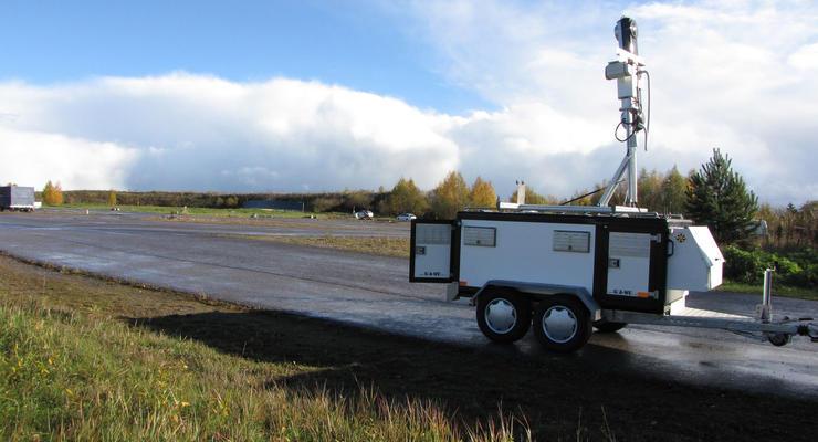 Всевидящее око: умные камеры вместо гаишников