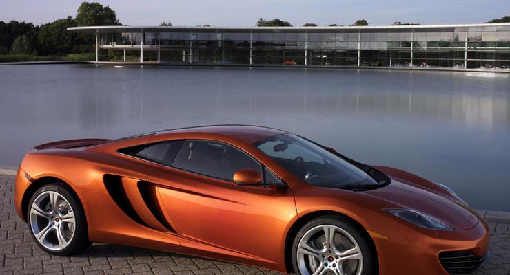 Forbes назвал самые горячие автомобили года