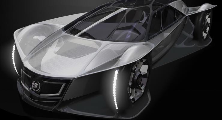 Cadillac и Smart победили в международном конкурсе