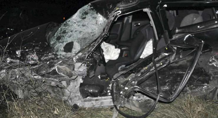В Крыму столкнулись пассажирская ГАЗель и джип