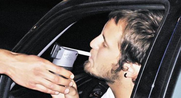 Алкотест: права водителя и обязанности инспектора