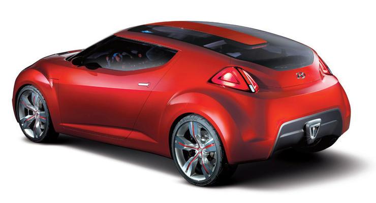 У нового Hyundai будет одна дверь слева и две – справа
