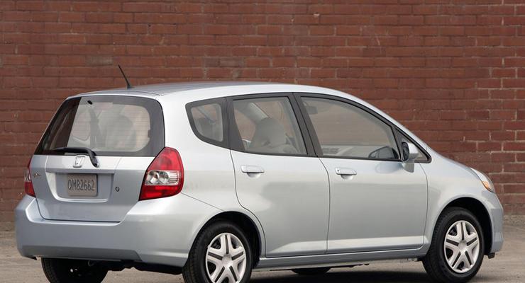 Honda отзовет миллион авто в мире и тысячу в Украине