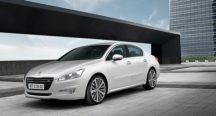 Peugeot анонсировал новинки для Украины