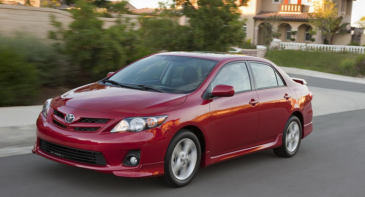 Рейтинг: какие автомобили отзывают чаще всего