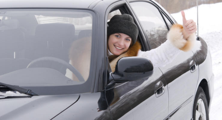 Секреты автозимовки: особенности хранения и вождения