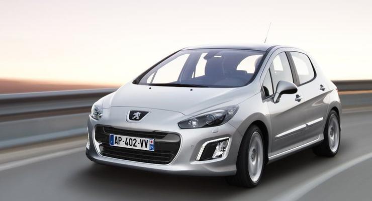 В феврале в Европе продали миллион новых машин