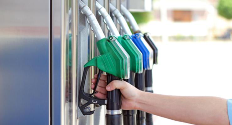 Депутаты решили маркировать бензин химдобавками