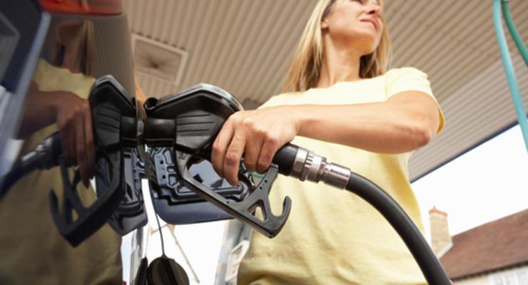 Акциз на дизель предлагают увеличить в четыре раза