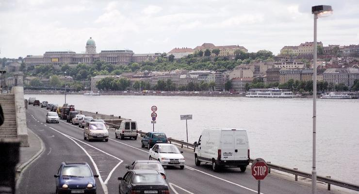 Справка для тех, кто едет в Венгрию на автомобиле