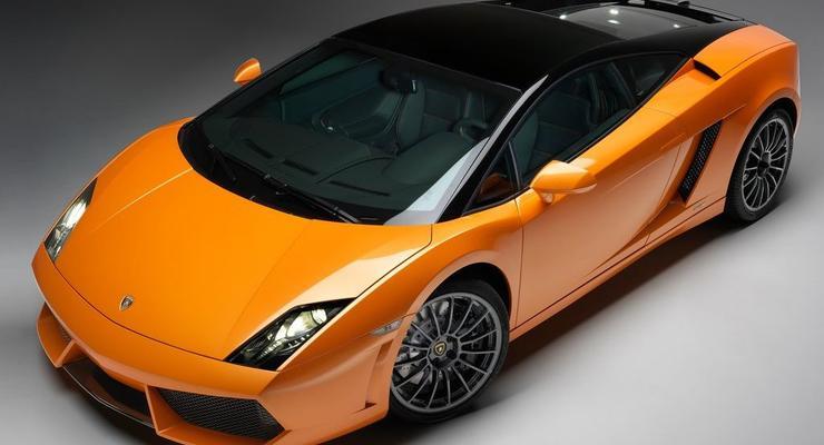 Владельца Lamborghini арестовали за видео на Youtube