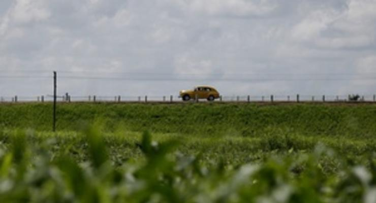Украинские водители будут платить за молдавские дороги