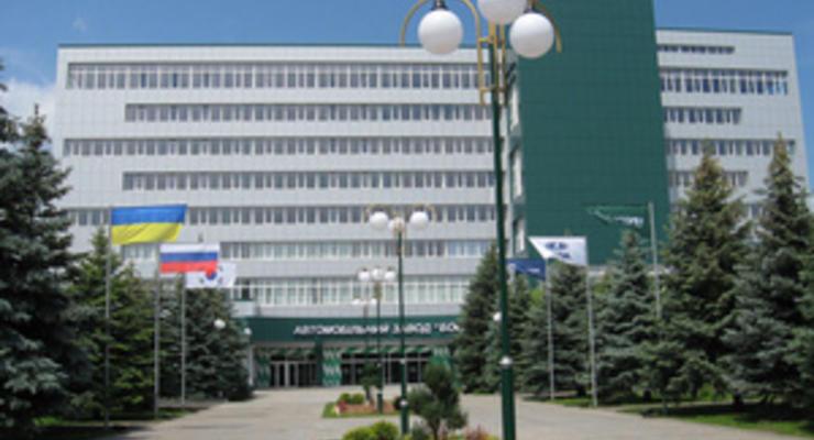 Богдан может закрыть завод в Украине ради выпуска машин в РФ