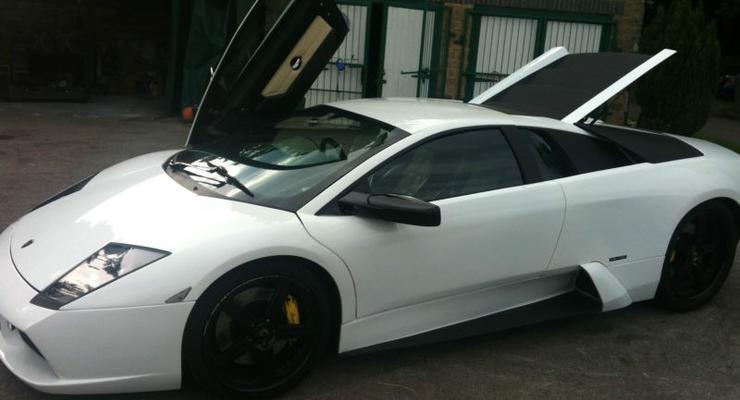 Клон Lamborghini с мотором от Camry может стать вашим