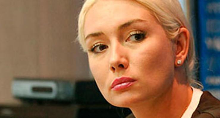 Розинская будет воевать с ГАИ в Европейском суде