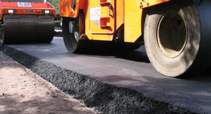 Укравтодору нужно 85 лет, чтобы починить все дороги