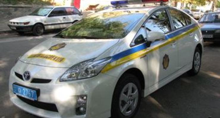 Милиционерам купили гибридов Toyota на $34 миллиона