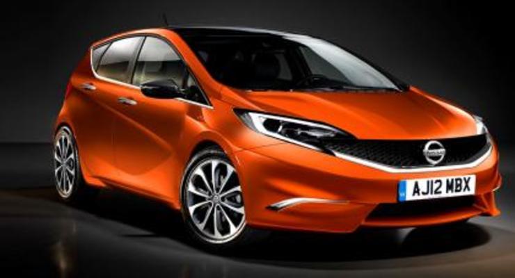 Nissan готовит конкурента новому Volkswagen Golf