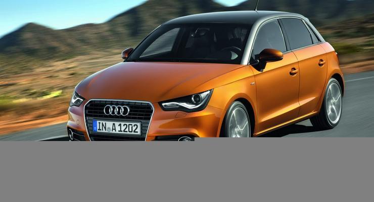 Авторынок: Audi стала первой в мире, Россия – в Европе
